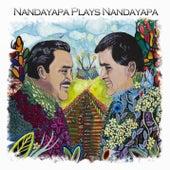 Nandayapa Plays Nandayapa by Mario Nandayapa Quartet