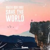 Save The World von Braaten