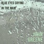 Blue Eyes Crying in the Rain de John Greene