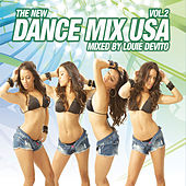Dance Mix USA Vol. 2 (Mixed By Louie DeVito) [Continuous DJ Mix] by Various Artists