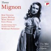 Thomas: Mignon (Metropolitan Opera) by Various Artists