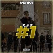 R.A.P #1 by Merka