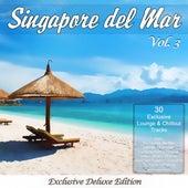 Singapore Del Mar, Vol. 3 (Sunset Beach Café & Chillout Island Lounge) by Various Artists