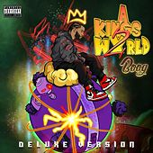 A Kings Wxrld 2 (Deluxe) de Boog