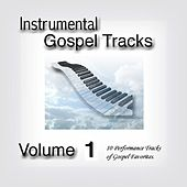 Instrumental Gospel Tracks Vol. 1 by Fruition Music Inc.