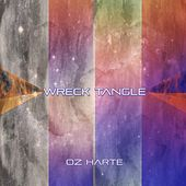 Wreck Tangle by Oz Harte