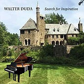Search for Inspiration (EP) by Walter Duda