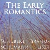 The Early Romantics: Schubert, Schumann, Brahms and Liszt by Various Artists