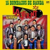 15 Bombazos de Banda de Laberinto