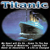 Titanic (Music Inspired By the Film) de The Royal Alhambra Orchestra