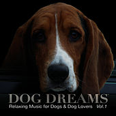 DOG DREAMS - Relaxing Music for Dogs & Dog Lovers Vol. 1 by Marco Missinato