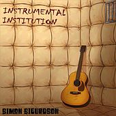 Instrumental Institution by Simon Sigurdson