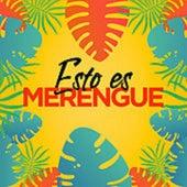 Esto Es Merengue de Ramon Orlando, Sin Fronteras, Soberbia, Soldadura, Chichi Peralta, Staff