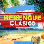 Merengue Clasico de Omega, Ramon Orlando, Silvio Mora, Sin Fronteras, Chichi Peralta