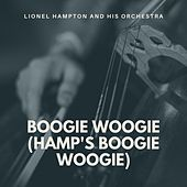 Boogie Woogie (Hamp's Boogie Woogie) von Lionel Hampton