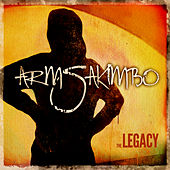 The Legacy by The Arms Akimbo