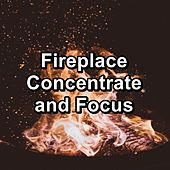 Fireplace Concentrate and Focus von Yoga Music