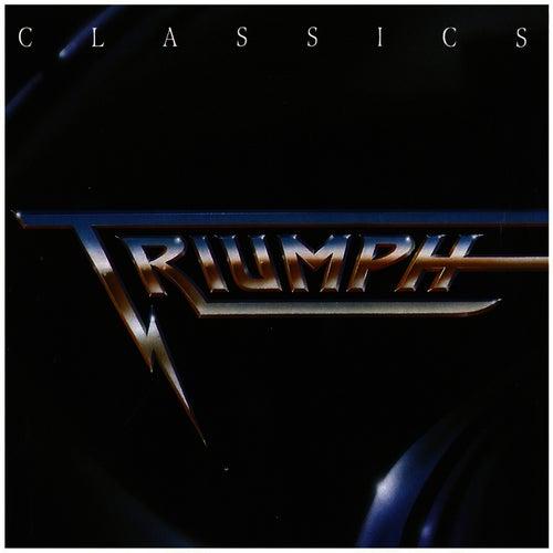 Classics by Triumph