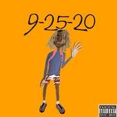 9-25-20 by Jaah SLT