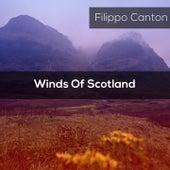 Winds Of Scotland by Filippo Canton