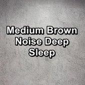 Medium Brown Noise Deep Sleep by Sounds for Life
