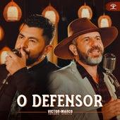 O Defensor de Victor Gregório & Marco Aurélio