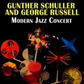 Modern Jazz Concert de Gunther Schuller
