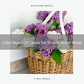 Calm Noise Of Colors For Bizarre Relief Sleep by White Noise Sleep Therapy