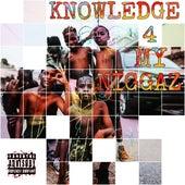 Knowledge 4 My Niggaz de Love