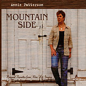 Mountain Side by Annie Patterson
