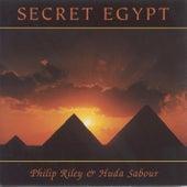 Riley, Philip / Sabour, Huda: Secret Egypt by Jon Mark