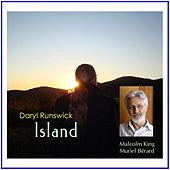 Island by Daryl Runswick
