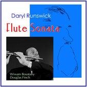 Flute Sonata (feat. Wissam Boustany) - Single by Daryl Runswick