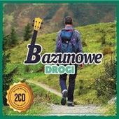 Bazunowe drogi de Various Artists