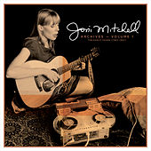 Urge For Going di Joni Mitchell