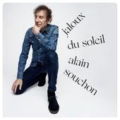 Jaloux du soleil de Alain Souchon