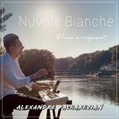 Nuvole Bianche (Piano Arrangement) de Alexandre Pachabezian