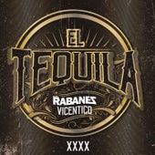 El Tequila von Los Rabanes