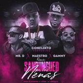Sandungueo Pa Las Nenas (Remix) de Conflikto