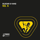 No. 5 by Blvck R