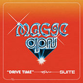 Drive Time Suite by Oneohtrix Point Never