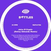 Juice B Crypts (Delroy Edwards Mix) by Battles