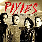 Boston Bound 1987 (live) by Pixies