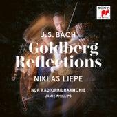 Goldberg Reflections Aria for Violin, String Orchestra & Harpsichord von Niklas Liepe