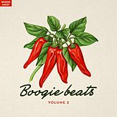 Boogie Beats, Vol. 2 by Various Artists