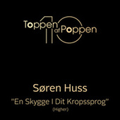 En Skygge I Dit Kropssprog (Higher) by Søren Huss