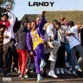Filon de Landy