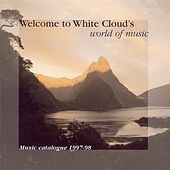 Welcome To White Cloud's World of Music by Various Artists