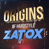 Origins of Hardstyle de Zatox
