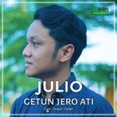 Getun Jero Ati von Julio